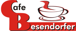 Cafe Besendorfer – Cafe & Bistro in Bad Schallerbach Logo