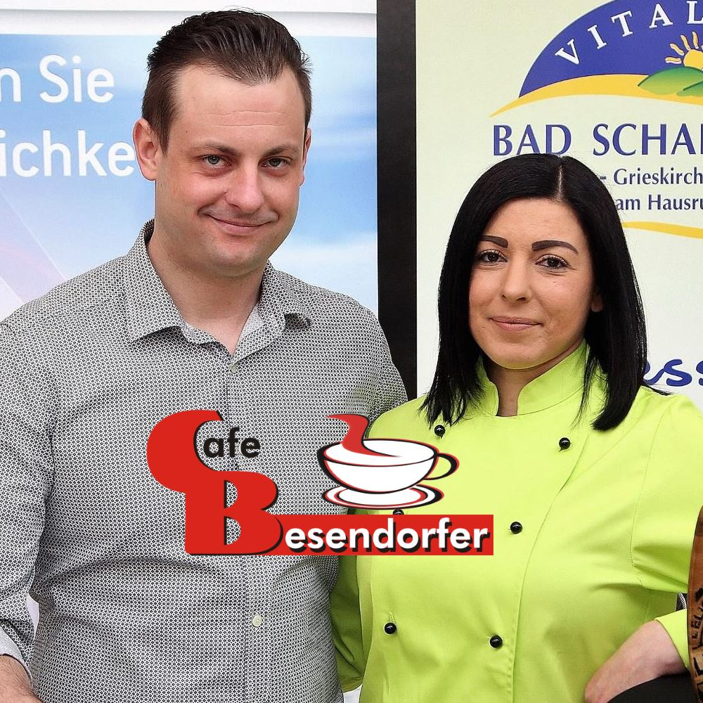 Cafe Besendorfer in Bad Schallerbach
